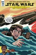 Star Wars Adventures 10