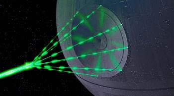 Super-laser