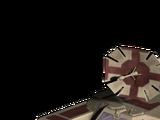 Tank d'assaut de classe Falchion RX-200