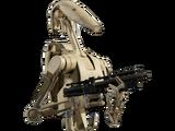 Droïde de combat B1
