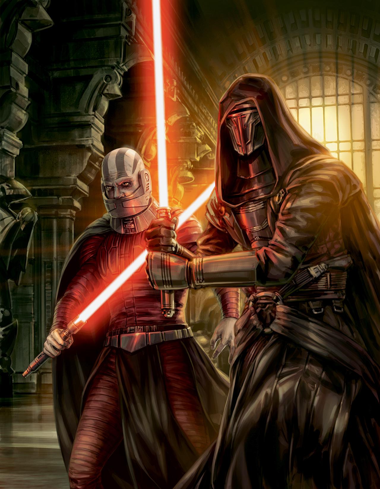 Guerre Civile des Jedi | Star Wars Wiki | Fandom