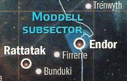 FFG Secteur Moddell