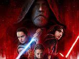 Star Wars épisode VIII : Les Derniers Jedi