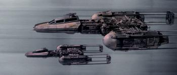 Escadron Gold