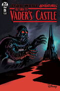Return to Vaders Castle 5VC