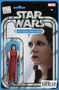 Star Wars 19 Action Figure