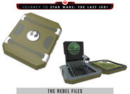 The Rebel Files – Deluxe Edition