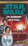 Les champions de la Force - 1221