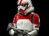 Shock trooper Impérial