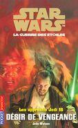 Les Apprentis Jedi: Désir de Vengeance