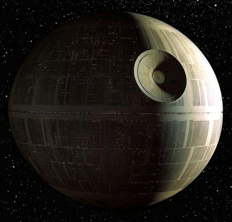 étoile De La Mort Star Wars Wiki Fandom Powered By Wikia