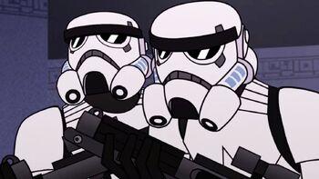 Star Wars : Forces du Destin : Volume 1