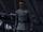 Officier naval clone (commandant) du Tranquility non-identifié