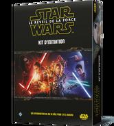 Star Wars Le Réveil de la Force Kit dinitiation