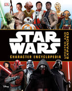 Star Wars Character Encyclopedia Updated and Expanded