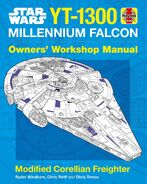 YT-1300 Corellian Freighter Owner Workshop Manual final