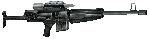 Fusil blaster DH-17