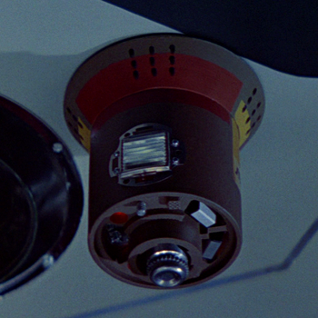 Grenade à proton