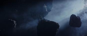 Ceinture d'astéroïdes de Kafrene
