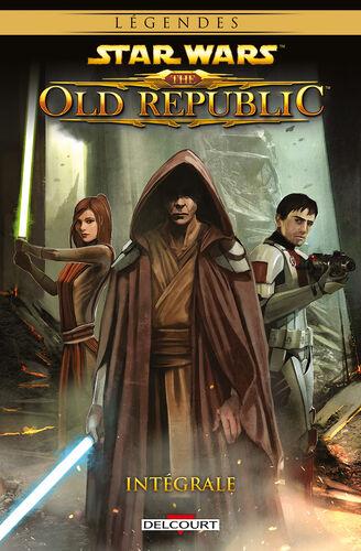 Star Wars: The Old Republic (intégrale)