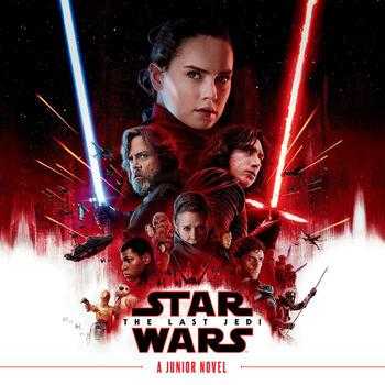 Star Wars épisode VIII : Les Derniers Jedi (livre audio jeunesse)