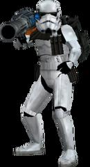 Soldat de choc Impérial