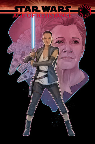 Age of Resistance: Rey 1