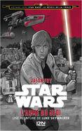 Arme du Jedi - 1221