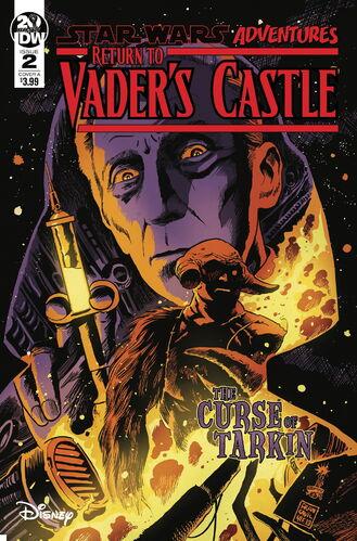 Return to Vader's Castle 2: The Curse of Tarkin