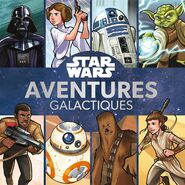SW Aventures galactiques