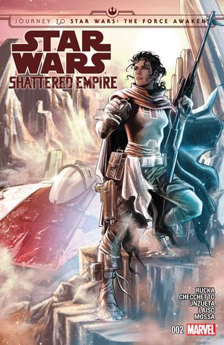 Les Ruines de l'Empire 2