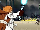 Clone Wars : Chapitre 8