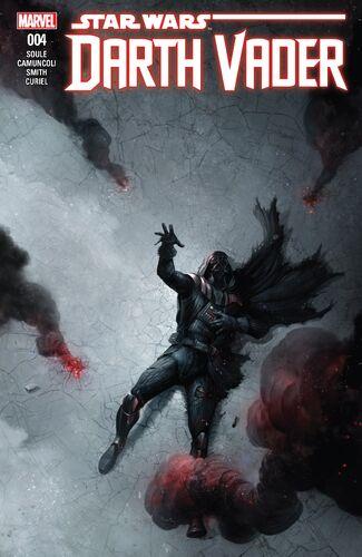 Dark Vador: Seigneur Noir des Sith 4: L'Élu 4