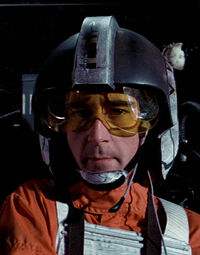 Wedge Antilles Yavin