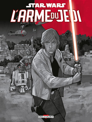 Star Wars : L'Arme du Jedi