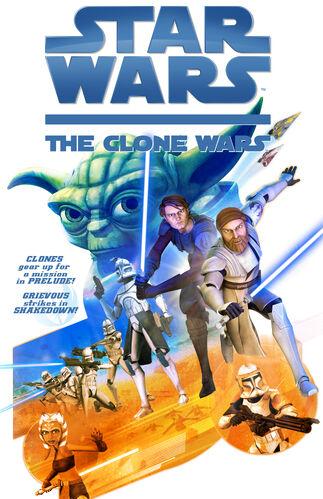 The Clone Wars: Prelude