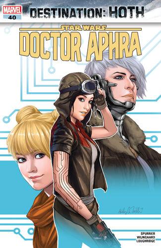 Docteur Aphra 40