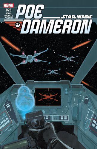 Poe Dameron 23: La Légende Retrouvée 4