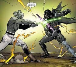Kirak Vador duel