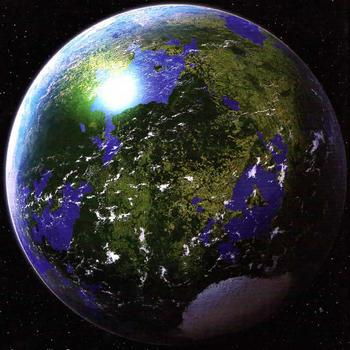 Drall (planète)