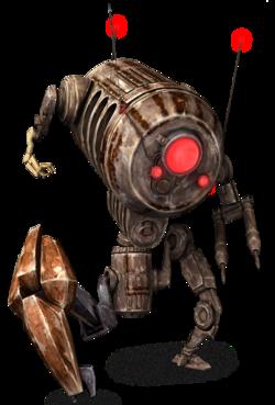 Droïde de combat 513