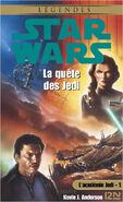 La quete des Jedi - 1221