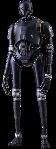 Droïde de sécurité de série KX