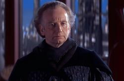 Sénateur Palpatine