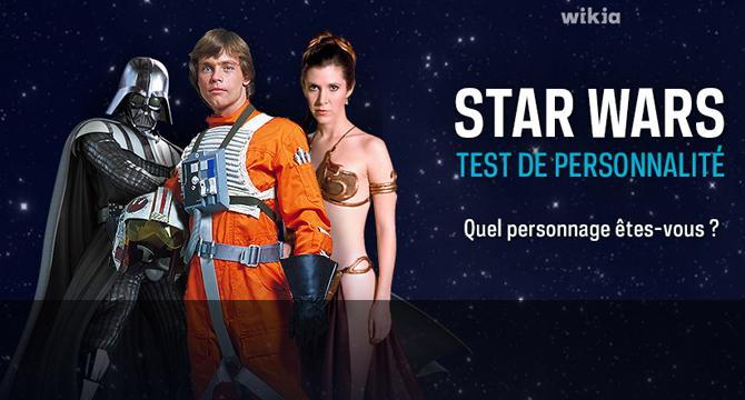 Slider StarWars Quiz FR