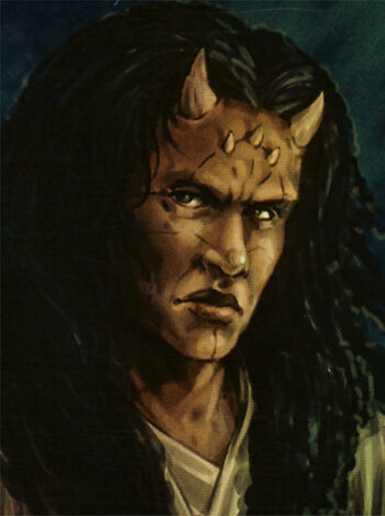 Wolf Sazen