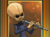 Musicien Bith non identifié