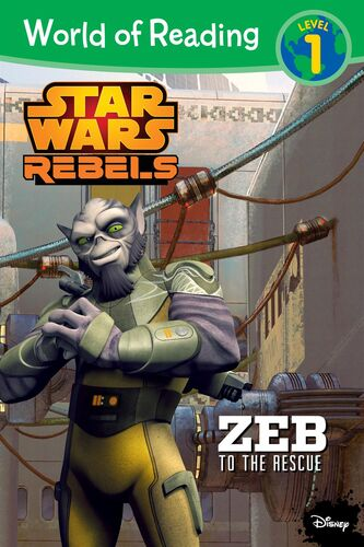 Zeb to the Rescue