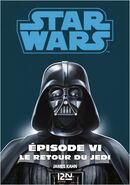Le retour du Jedi - 1221