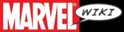 Logo Marvel Wiki